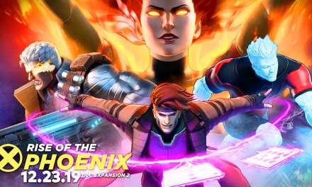 Phoenix y los X-Men llegarán en el nuevo DLC a Marvel Ultimate Alliance