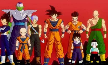 ¡Déjate encantar por el increíble opening de Dragon Ball Z: Kakarot!