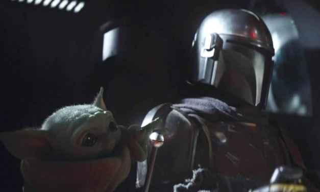 Los planes de series de Lucasfilm para Disney +