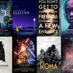 Las Mejores Películas de la Década 2010 – 2019