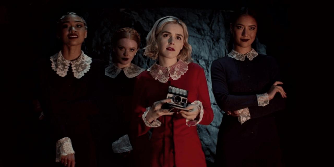 Los personajes que se suman al mundo oculto de Sabrina