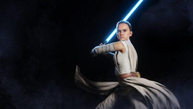 La actualización del modo cooperativo de Star Wars Battlefront II