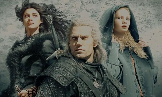 [Reseña] The Witcher: épica y con mucho potencial