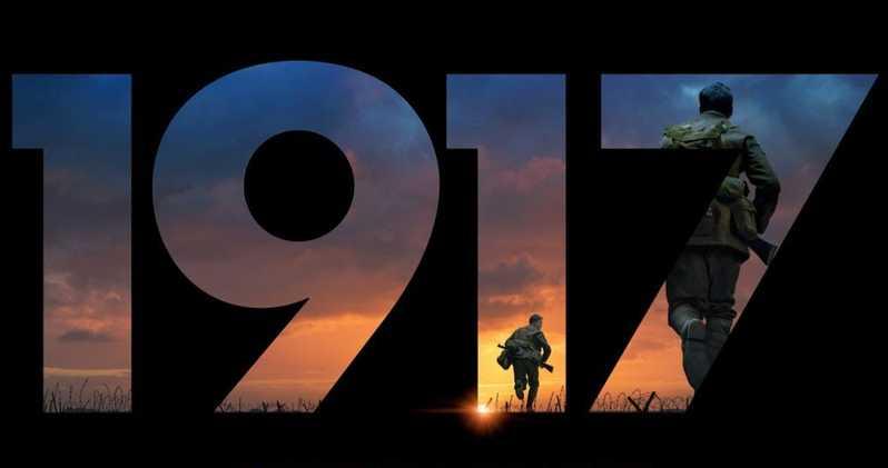[Reseña] «1917»: La trinchera en carne propia