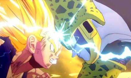 Dragon Ball Z: Kakarot muestra las muchas formas de mejorar personajes en su último trailer
