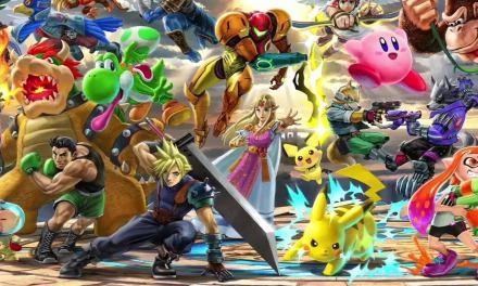 Nintendo anuncia un Direct dedicado a Smash Bros para mañana jueves