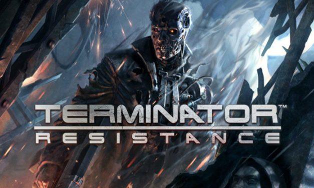 Terminator: Resistance para PlayStation 4 recibe un nuevo trailer