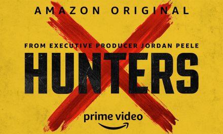 Pongan play a Hunters, lo nuevo de Jordan Peele para Amazon Prime