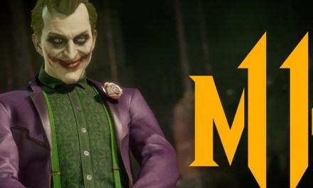 El Joker se presenta en Mortal Kombat 11 con el siguiente teaser