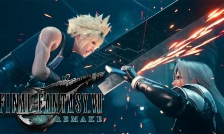 Final Fantasy VII Remake estrena nuevo tráiler