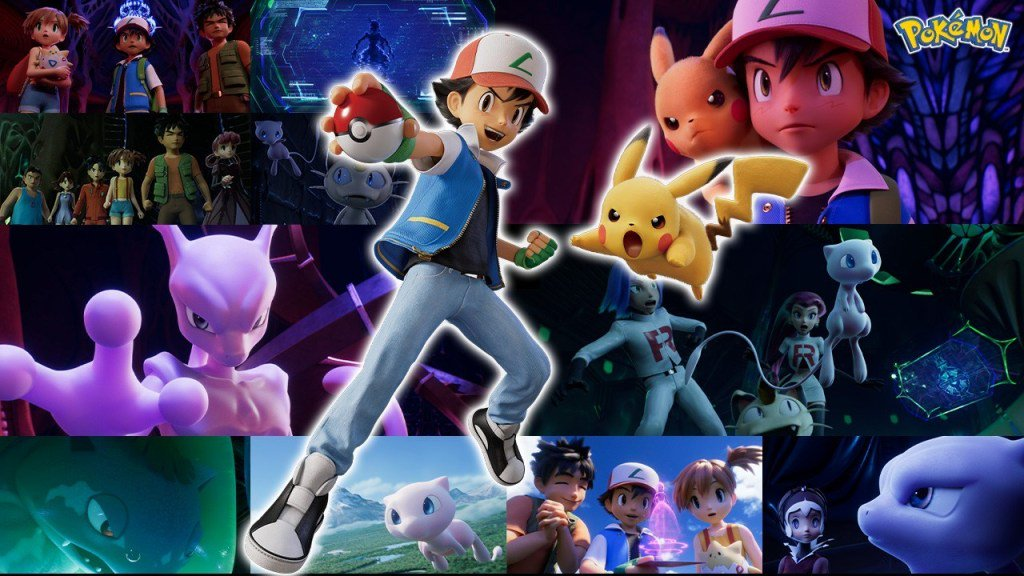 ¡Pikachu, yo te elijo! Netflix estrenará en exclusiva Mewtwo Strikes Back: Evolution