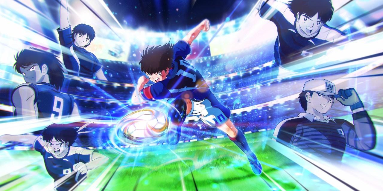 Captain Tsubasa: Rise of New Champions anunciado para este año