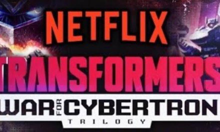 War for Cybertron Trilogy: Netflix lleva a Transformers a un nuevo nivel