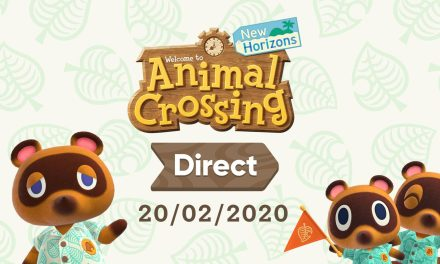 Animal Crossing: New Horizons será el protagonista del nuevo Nintendo Direct