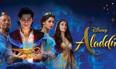 La magia vuelve: Aladdin tendrá una secuela