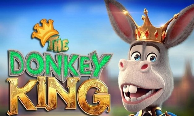 [Reseña] «The Donkey King»: la animación pakistaní llega a la cartelera