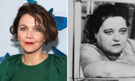 ¡El rey del Rock encontró a su madre! Maggie Gyllenhaal se une al reparto de «Elvis»
