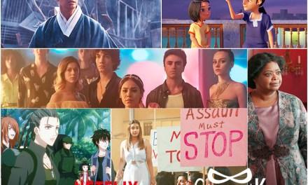 Las novedades de Netflix para marzo