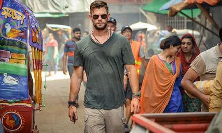 Esta es «Extraction» lo nuevo de Netflix con Chris Hemsworth