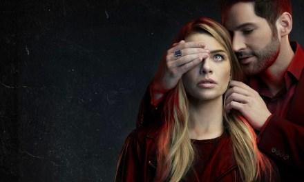 Todo estaría listo para una sexta temporada de Lucifer