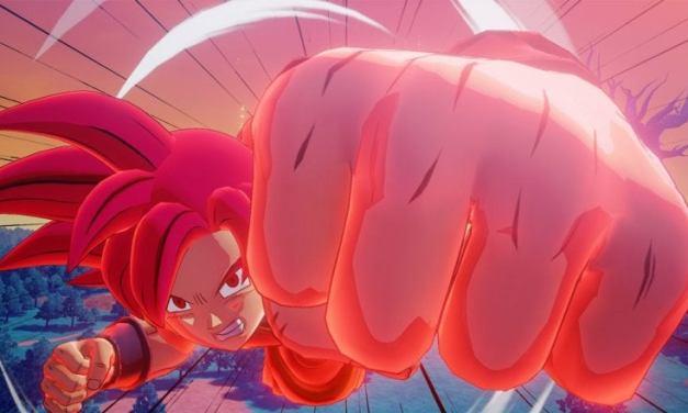 'El despertar de un nuevo poder' es el nombre del DLC de Dragon Ball Z: Kakarot