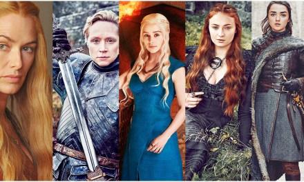 #8M:Las mujeres que marcaron Westeros: un paseo por las reinas de Game of Thrones