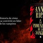 Lestat regresa de la mano de Anne Rice con «La comunidad de la sangre»