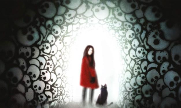 [Reseña – Libro] Los túneles de huesos (Cassidy Blake #2) de Victoria Schwab