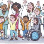 Editorial Planeta explica el Coronavirus a través de un libro para los niños