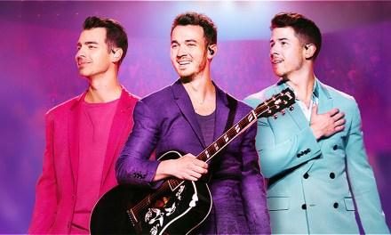 [Recomendación] Happiness continues: la nueva experiencia de concierto con los Jonas Brothers