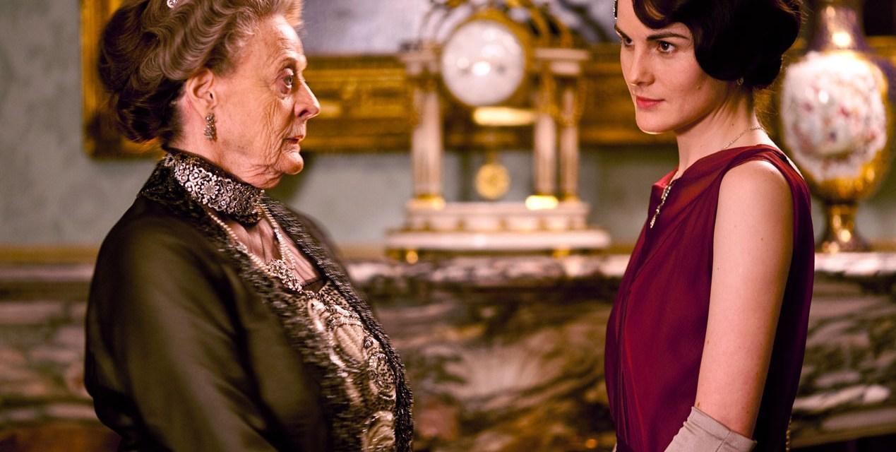 Ya comenzó la producción de la segunda película de Downton Abbey