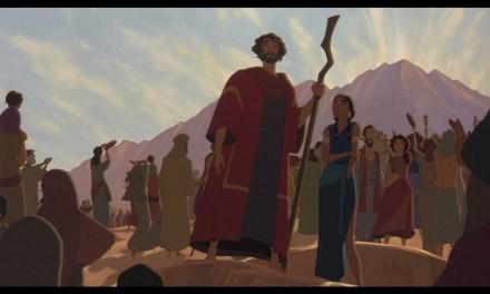 Recomendación: «El Príncipe de Egipto»: Mucho mejor de lo que recuerdas.