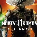 Anunciado Mortal Kombat 11: Aftermath, el DLC que va a expandir la historia de Mortal Kombat 11