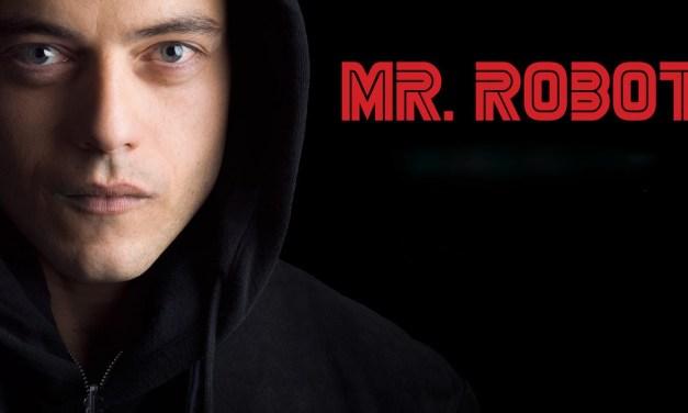 Recomendación: Mr. Robot, Triller de hackers y trastorno mental