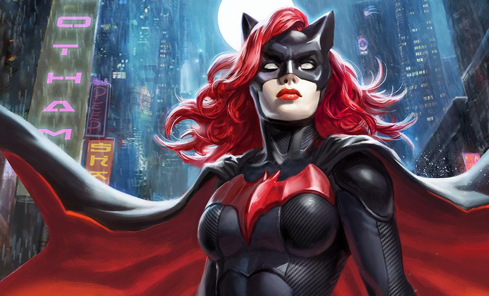 Las potenciales actrices interesadas en tomar el manto de Batwoman