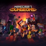 [RESEÑA] Minecraft Dungeons