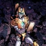 [Transformers] Lost light 02