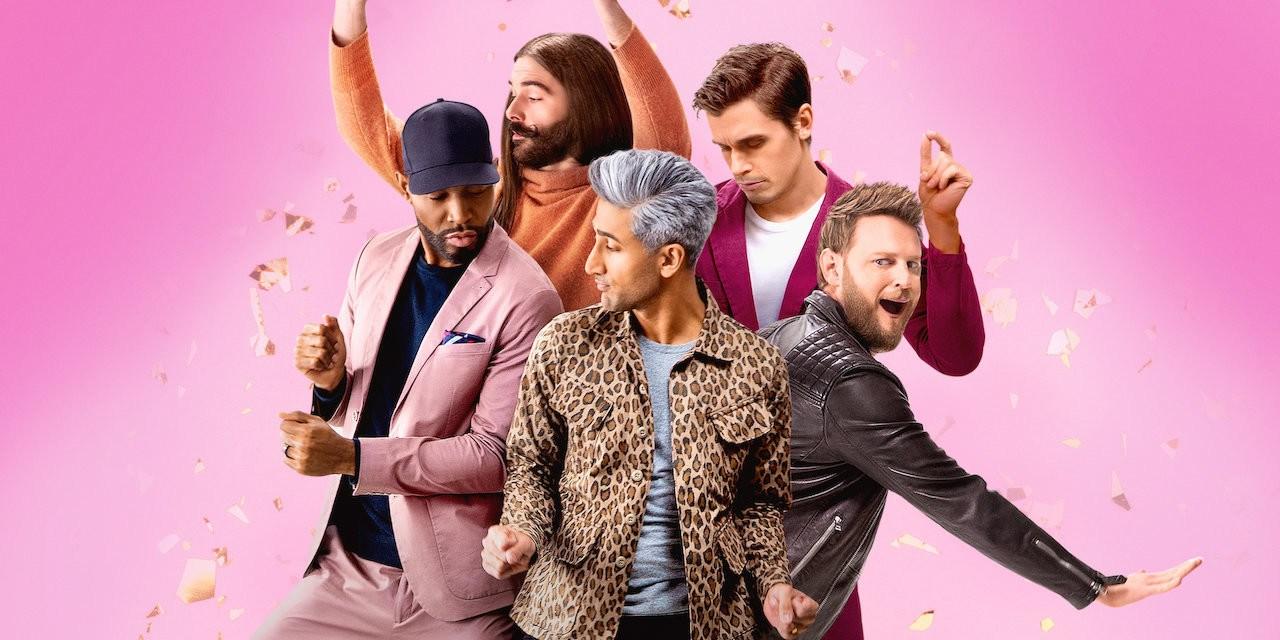 Preparen sus pañuelos y pongan play al tráiler de Queer Eye, temporada 5