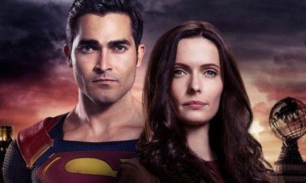 Ya habemus sinopsis para Superman and Lois