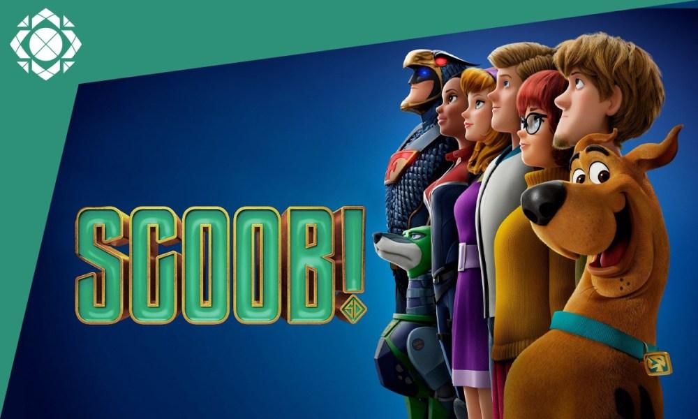 [Reseña] Scoob!: Una loca oda al universo de Hanna-Barbera