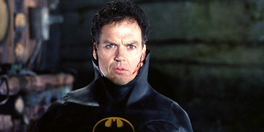 "Rumor: Michael Keaton en conversaciones para volver a ser Batman en ""The Flash"""