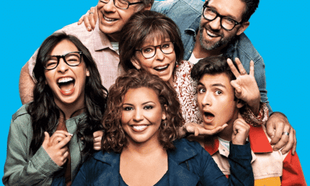 Pongan play al adelanto del episodio animado de One day at a time
