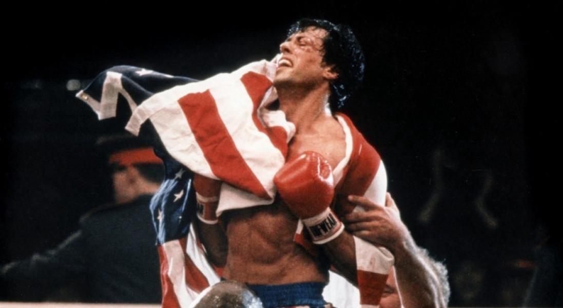 Sylvester Stallone será el narrador de 40 Years of Rocky: The Birth of a Classic