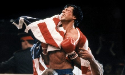 Sylvester Stallone será el narrador de 40 Years of Rocky: The Birth of a Classic