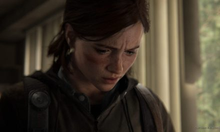 The Last of us Part II Primeras Impresiones