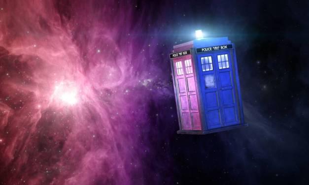Doctor Who finalmente tendrá su primer personaje transgénero