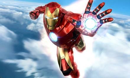 ¡Surca los cielos como Iron Man! Pongan play al nuevo adelanto de Iron Man VR