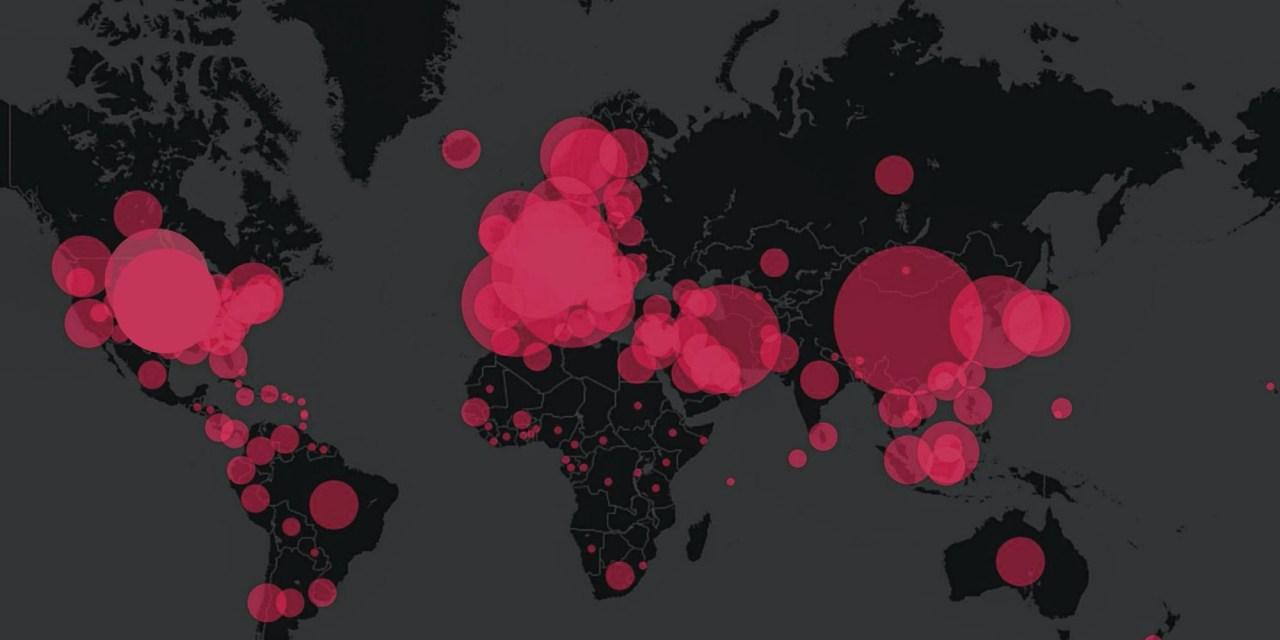 Conoce «La amenaza más letal» el libro que anticipaba la pandemia actual