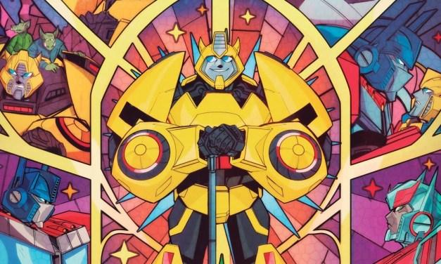 [Transformers] Anual 2017