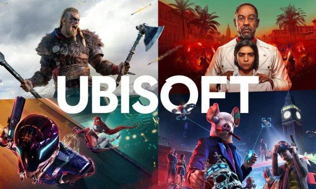 Todas las novedades de Ubisoft Forward